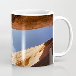 Rattlesnake Canyon, AZ Coffee Mug