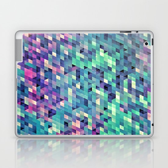vyry_cyld Laptop & iPad Skin