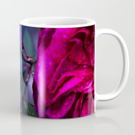 double flo cv Coffee Mug