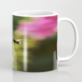 Bee home Coffee Mug