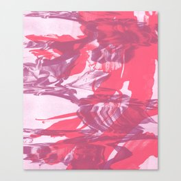 Untitled 20170504q (Arrangement) Canvas Print