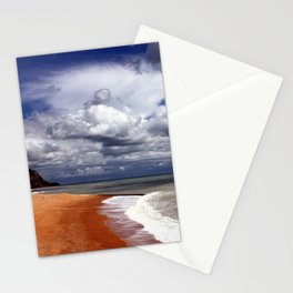 Hastings Beach Stationery Cards
