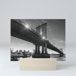 New York City Mini Art Print