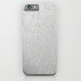 Texture 21 by lh iPhone Case