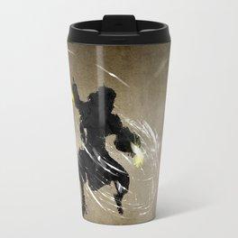 Get Bent :: Air Travel Mug