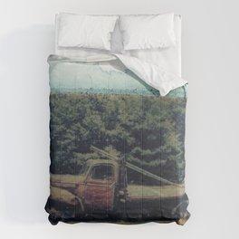 Truckin' Comforters
