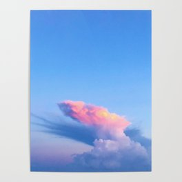 Clouds_003 Poster