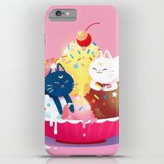 Moonie Sundae iPhone 6s Plus Slim Case
