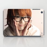 tokyo iPad Cases featuring Tokyo by Bephotography