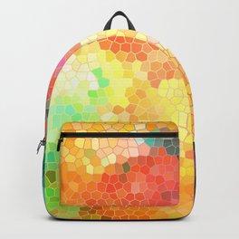 Rainbow Sherbert Backpack