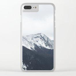 5958m Clear iPhone Case