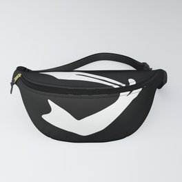 Thomas Tew Pirate Flag Fanny Pack
