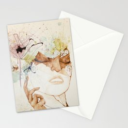 Floraison Stationery Cards
