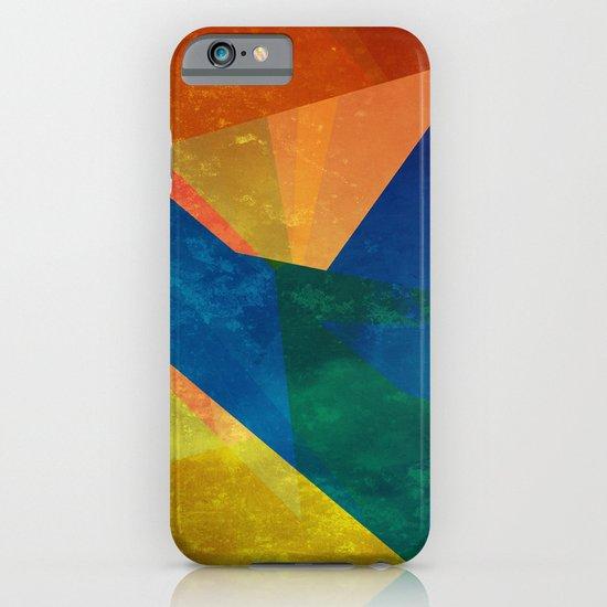 CLRZ2 iPhone & iPod Case