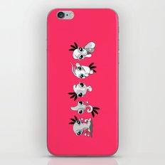 Smudglings iPhone & iPod Skin