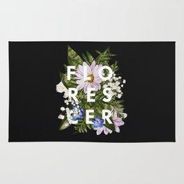 Florescer Rug