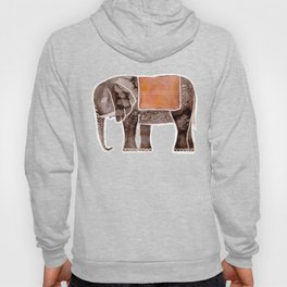 The Elefant Hoody