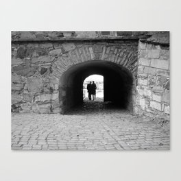NorwayLovers Canvas Print
