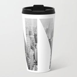 NY Travel Mug
