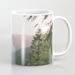 Forest XV Coffee Mug