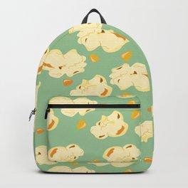 Popcorn Pattern Backpack