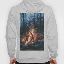 Campfire Hoody