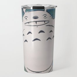 My Neighborly Totoroh Travel Mug