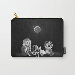 If I had a home to come back to Carry-All Pouch