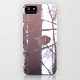 tit iPhone Case