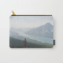 Spray Lakes Carry-All Pouch