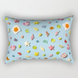 Gummi Heaven Rectangular Pillow