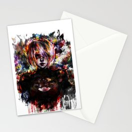 2b free Stationery Cards
