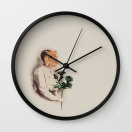 Montserrat Wall Clock