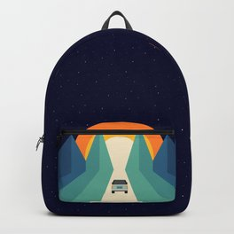 Wonderful Trip Backpack