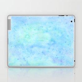 ocean water color Laptop & iPad Skin