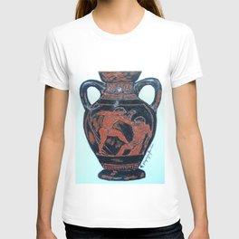 Greek Amphora T-shirt