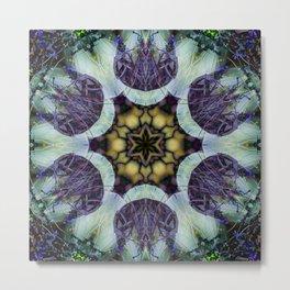 kaleidoscope 06 Metal Print