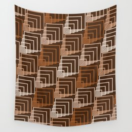 Op Art 114 Wall Tapestry