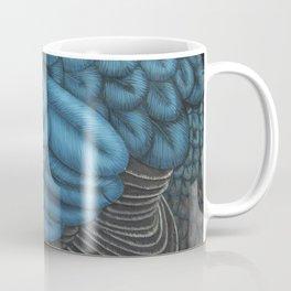 Passenger Pigeon (Ectopistes migratorius) Coffee Mug