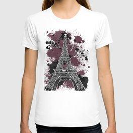 Mort.  T-shirt