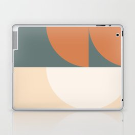 Abstract Geometric 02 Laptop & iPad Skin