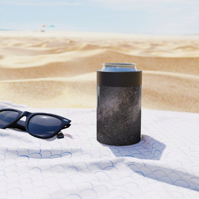 The Milky Way Can Cooler
