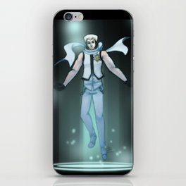 VOCALOID Zane iPhone Skin