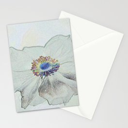 Malva Drawing Stationery Cards