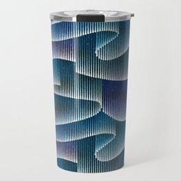 Aurora Borealis_Color Sky Lights Travel Mug