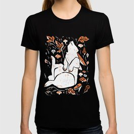 Dead Wood - Rabbit T-shirt