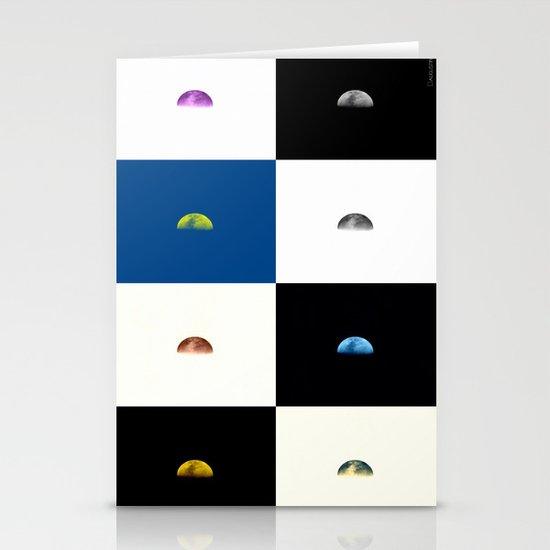 Lunamosity Stationery Cards