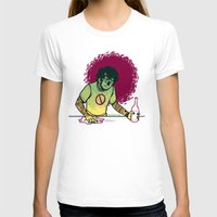 grantaire T-shirts featuring i'm the king of catastrophes by monsternist