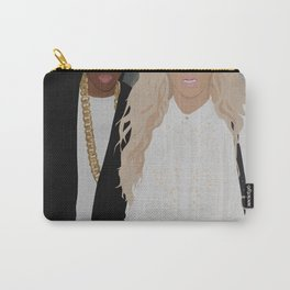 King & King Carry-All Pouch