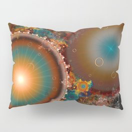 Conscious Light Pillow Sham